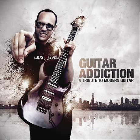 Guitar Addiction – A tribute to Modern Guitar