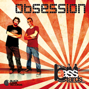 the BASStards – Obsession (single)