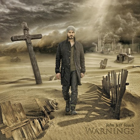 John Jeff Touch – Warnings