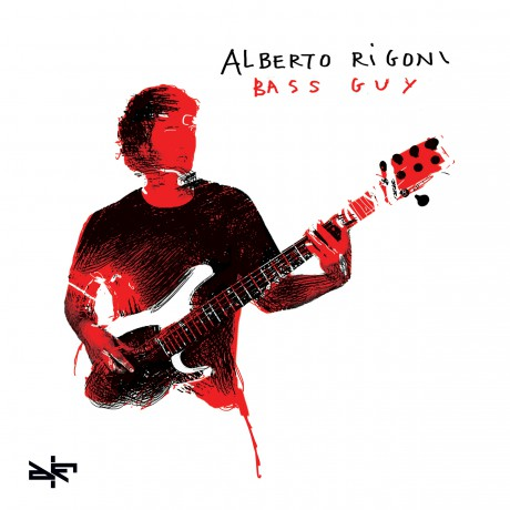 Alberto Rigoni – Bass Guy (single)
