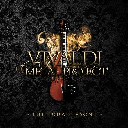 "Vivaldi Metal Project ""The Four Seasons"""