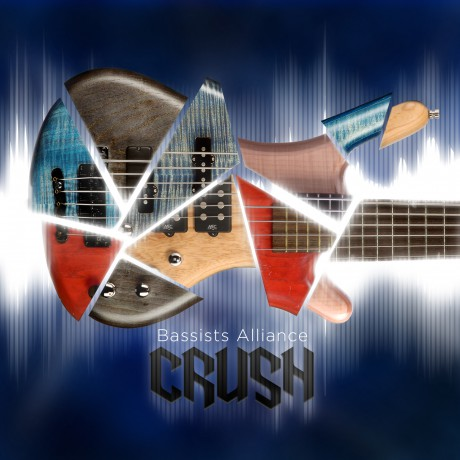 Bassists Alliance – Crush