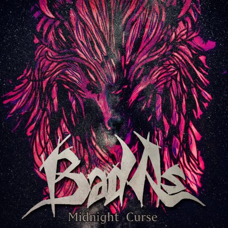 BAD As – Midnight Curse